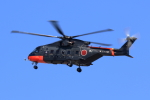 はやっち!さんが、岐阜基地で撮影した海上自衛隊 CH-101の航空フォト(写真)
