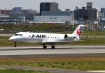 LOTUSさんが、伊丹空港で撮影したジェイ・エア CL-600-2B19 Regional Jet CRJ-200ERの航空フォト(写真)