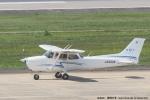 tabi0329さんが、長崎空港で撮影した崇城大学 172S Skyhawk SPの航空フォト(写真)