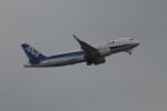 ジャンクさんが、成田国際空港で撮影した全日空 A320-271Nの航空フォト(写真)