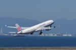 ミッキー2016さんが、中部国際空港で撮影したチャイナエアライン A330-302の航空フォト(写真)