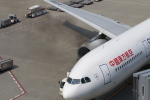 サリーちゃんのパパさんが、羽田空港で撮影した中国東方航空 A330-343Xの航空フォト(写真)