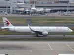 51ANさんが、羽田空港で撮影した中国東方航空 A321-211の航空フォト(写真)