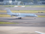 HANEDA 747さんが、成田国際空港で撮影したアメリカ個人所有 G350/G450の航空フォト(写真)