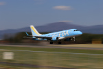 Nao0407さんが、松本空港で撮影したフジドリームエアラインズ ERJ-170-100 (ERJ-170STD)の航空フォト(写真)