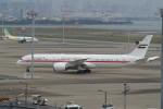 taka2217さんが、羽田空港で撮影したアミリ フライト 787-9の航空フォト(写真)
