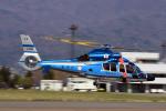 Assk5338さんが、松本空港で撮影した警視庁 EC155B1の航空フォト(写真)