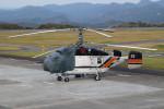 taka2217さんが、南紀白浜空港で撮影したアカギヘリコプター Ka-32A11BCの航空フォト(写真)