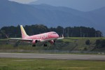 トールさんが、静岡空港で撮影したフジドリームエアラインズ ERJ-170-200 (ERJ-175STD)の航空フォト(写真)