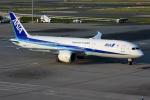 sky77さんが、羽田空港で撮影した全日空 787-9の航空フォト(写真)