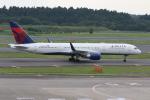 MA~RUさんが、成田国際空港で撮影したデルタ航空 757-26Dの航空フォト(写真)