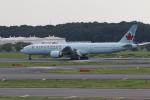 MA~RUさんが、成田国際空港で撮影したエア・カナダ 777-333/ERの航空フォト(写真)