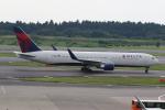 MA~RUさんが、成田国際空港で撮影したデルタ航空 767-332/ERの航空フォト(写真)