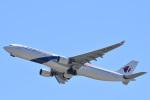 ATCITMさんが、関西国際空港で撮影したマレーシア航空 A330-323Xの航空フォト(写真)