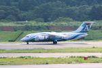 MA~RUさんが、成田国際空港で撮影したアンガラ・エアラインズ An-148-100Eの航空フォト(写真)