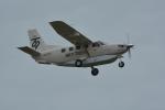 qooさんが、高松空港で撮影したスカイトレック Kodiak 100の航空フォト(写真)