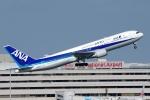 zettaishinさんが、羽田空港で撮影した全日空 767-381の航空フォト(写真)