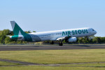 turenoアカクロさんが、高松空港で撮影したエアソウル A321-231の航空フォト(写真)