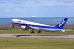 ASTER602さんが、新潟空港で撮影した全日空 767-381の航空フォト(写真)