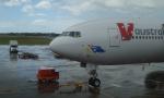 Lovely-Akiさんが、ナンディ国際空港で撮影したヴァージン・オーストラリア 777-3ZG/ERの航空フォト(写真)
