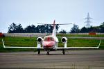 bestguyさんが、静岡空港で撮影したホンダ・エアクラフト・カンパニー HA-420の航空フォト(写真)