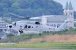 yabyanさんが、中部国際空港で撮影した海上自衛隊 SH-60Kの航空フォト(写真)