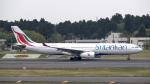 sakuraさんが、成田国際空港で撮影したスリランカ航空 A330-343Xの航空フォト(写真)