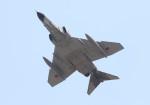 SHIKIさんが、岐阜基地で撮影した航空自衛隊 F-4EJ Phantom IIの航空フォト(写真)