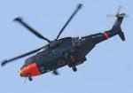 SHIKIさんが、岐阜基地で撮影した海上自衛隊 CH-101の航空フォト(写真)