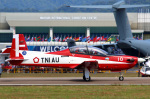 takaRJNSさんが、ランカウイ国際空港で撮影したインドネシア空軍 KT-1 Woongbiの航空フォト(写真)