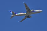 md11jbirdさんが、伊丹空港で撮影した全日空 767-381/ERの航空フォト(写真)