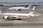 SKY TEAM B-6053さんが、羽田空港で撮影したアミリ フライト 787-9の航空フォト(写真)