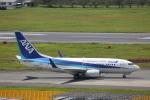 meijeanさんが、成田国際空港で撮影した全日空 737-781の航空フォト(写真)