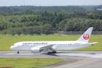 meijeanさんが、成田国際空港で撮影した日本航空 787-846の航空フォト(写真)