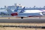 panchiさんが、成田国際空港で撮影したAlbinati Aeronautics SAの航空フォト(写真)