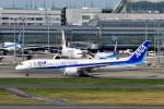 JA946さんが、羽田空港で撮影した全日空 787-9の航空フォト(写真)