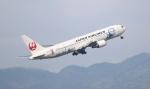 ジャガイモさんが、伊丹空港で撮影した日本航空 767-346/ERの航空フォト(写真)