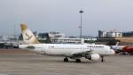 westtowerさんが、タンソンニャット国際空港で撮影したフリーバード・エアラインズ A320-214の航空フォト(写真)