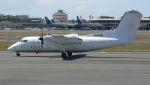航空見聞録さんが、ホノルル国際空港で撮影したアイランド・エア DHC-8-201Q Dash 8の航空フォト(写真)