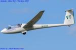 Chofu Spotter Ariaさんが、角田滑空場で撮影した東北大学学友会航空部 - Tohoku University Aviation Club LS4-bの航空フォト(写真)
