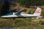 Chofu Spotter Ariaさんが、角田滑空場で撮影した日本個人所有 B4-PC11AFの航空フォト(写真)
