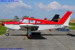 Chofu Spotter Ariaさんが、大利根飛行場で撮影した個人所有 PA-28R-200 Cherokee Arrowの航空フォト(写真)