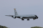 F-4さんが、横田基地で撮影したアメリカ空軍 KC-135R Stratotanker (717-148)の航空フォト(写真)