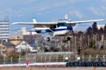 Dojalanaさんが、函館空港で撮影した個人所有 R172K Hawk XPの航空フォト(写真)