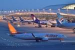 Take51さんが、関西国際空港で撮影したチェジュ航空 737-8ASの航空フォト(写真)