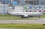 sky77さんが、福岡空港で撮影した航空自衛隊 KC-767J (767-2FK/ER)の航空フォト(写真)