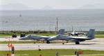 ゆっくんさんが、那覇空港で撮影した航空自衛隊 F-15J Eagleの航空フォト(写真)
