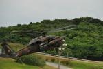ゆっくんさんが、那覇空港で撮影した陸上自衛隊 UH-60JAの航空フォト(写真)