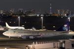 kosiさんが、羽田空港で撮影したサウジアラビア王国政府 747-468の航空フォト(写真)