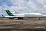 リコさんが、グアム国際空港で撮影したアジア・パシフィック・エアラインズ 727-212/Adv(F)の航空フォト(写真)